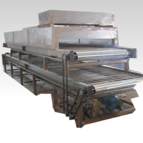 隧道烘箱-烘干机-输送机,网带输送机,皮带输送机,链板
